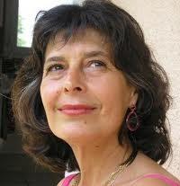 Chantal Forêt - 8e édition salon du livre Royat-Chamalières