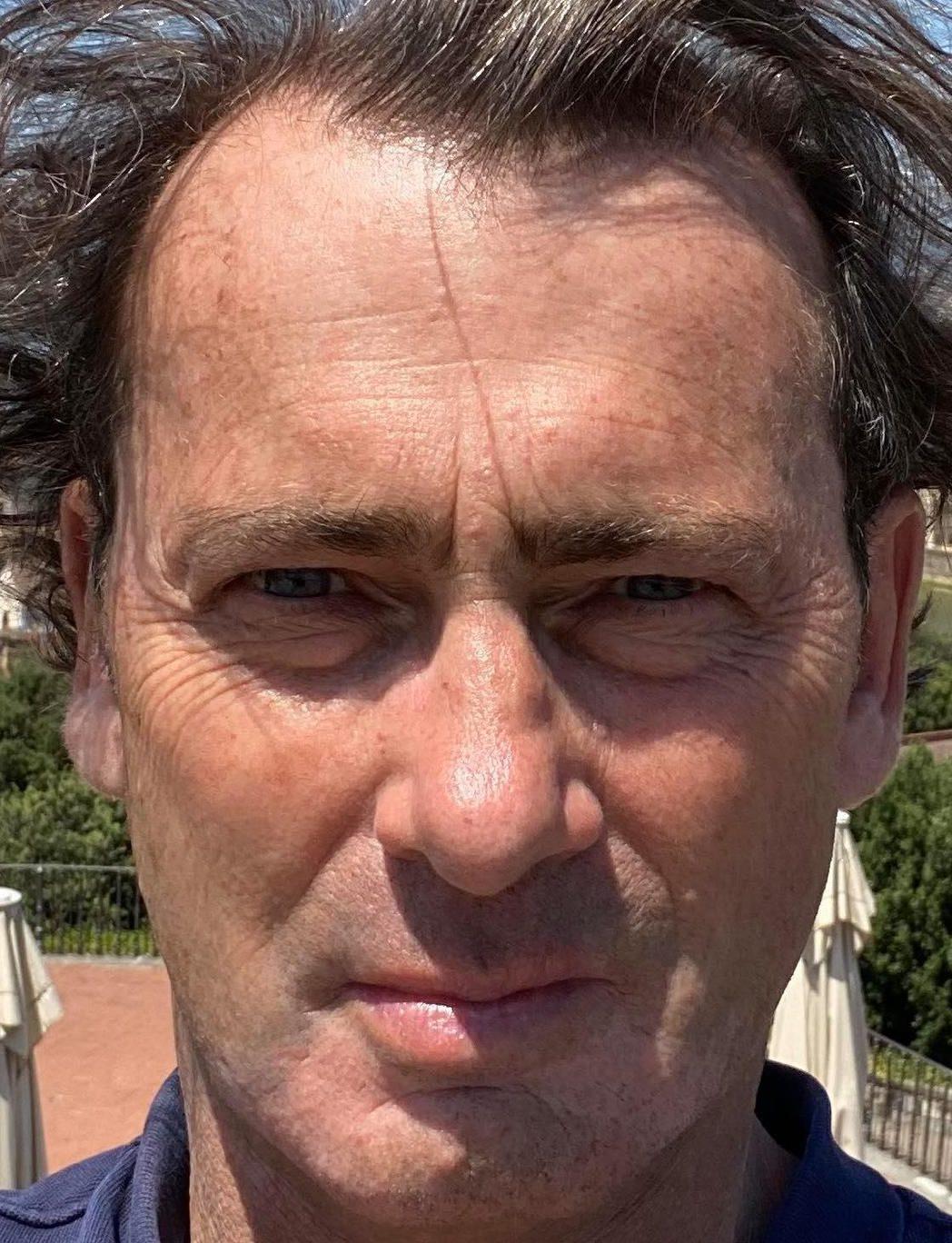 Grégoire Christophe - 8e édition salon du livre Royat-Chamalières