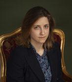 Conruyt Claire- 8e édition salon du livre Royat-Chamalières