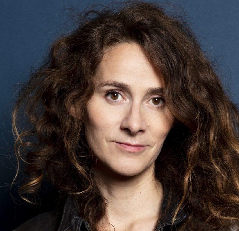 Emilie De Turckheim- 8e édition salon du livre Royat-Chamalières