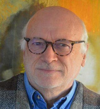 Eric Mercier- 8e édition salon du livre Royat-Chamalières