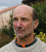 Patrick Garinot - 8e édition salon du livre Royat-Chamalières