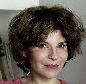 Lorraine Kaltenbach - 8e édition salon du livre Royat-Chamalières