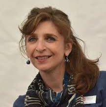 Maryline Martin - 8e édition salon du livre Royat-Chamalières
