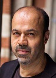 Mohammed Aissaoui - 8e édition salon du livre Royat-Chamalières