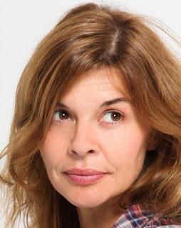 Sandrine Roudeix - 8e édition salon du livre Royat-Chamalières