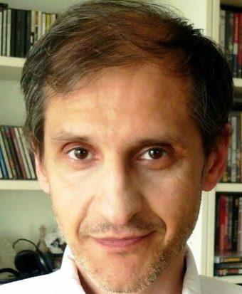 Thierry Berlanda - 8e édition salon du livre Royat-Chamalières