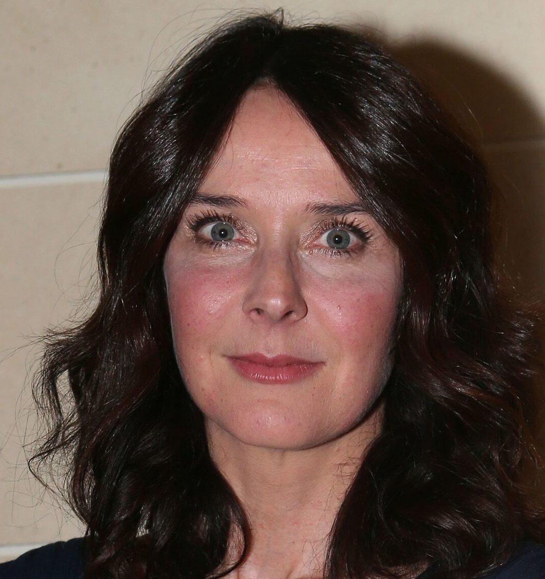 Emmanuelle Cosso - 8e édition salon du livre Royat-Chamalières