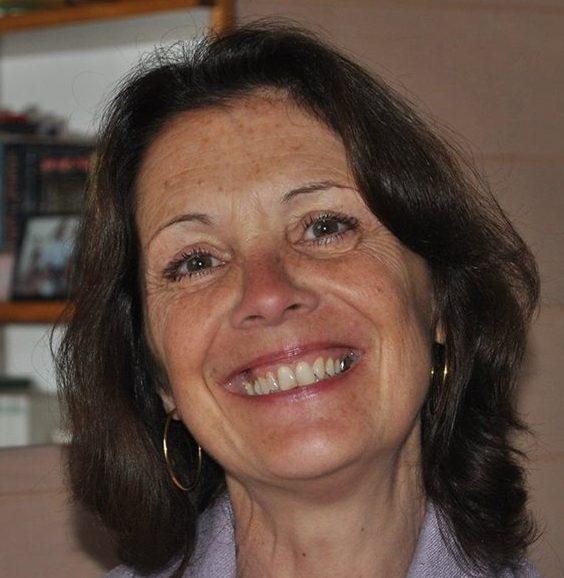 Jacqueline Lefort - 8e édition salon du livre Royat-Chamalières